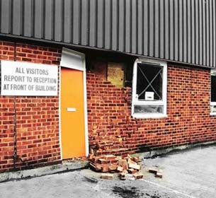 Millway Specialist Disaster Recovery