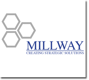 Millway Commercial Logo